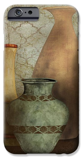 Still Life-A iPhone Case by Jean Plout