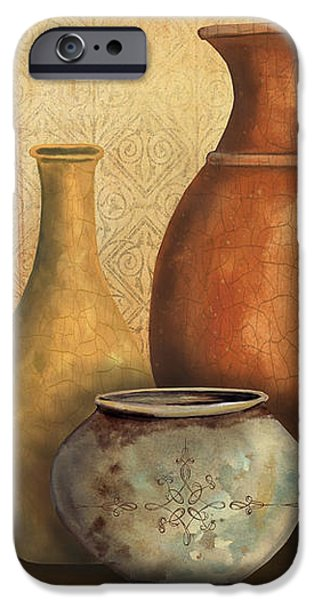 Still Life-C iPhone Case by Jean Plout
