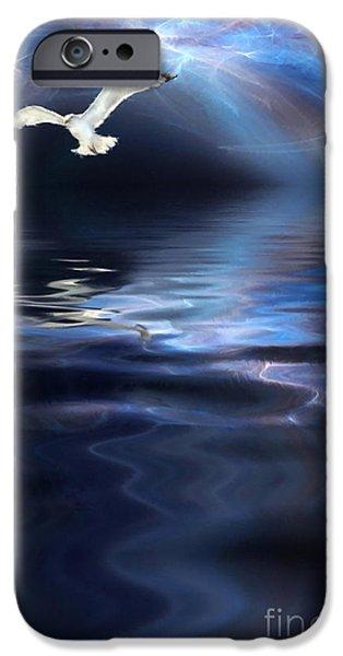 Storm iPhone Case by John Edwards