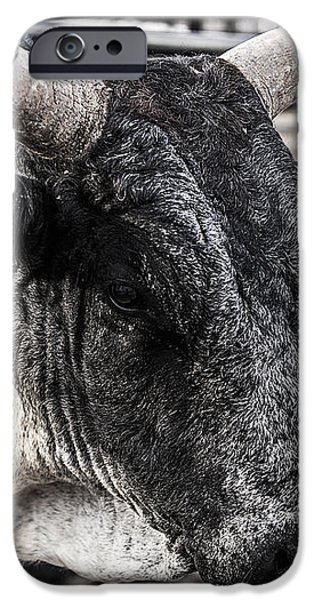 Strategizing iPhone Case by Amber Kresge
