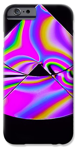 Stress Test 2 iPhone Case by Bill Caldwell -        ABeautifulSky Photography