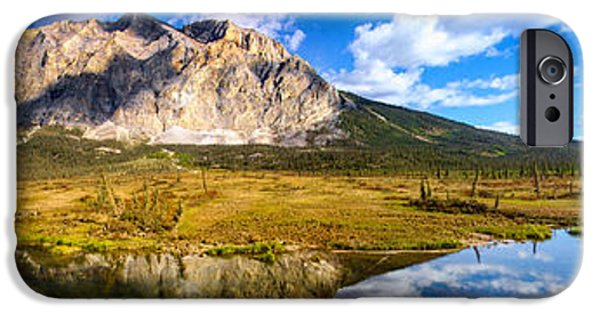 Breathtaking iPhone Cases - Sukakpak Reflection iPhone Case by Chad Dutson