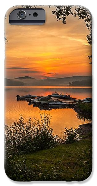 Summer breeze iPhone Case by Rose-Maries Pictures