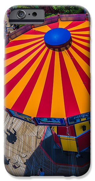 Pleasure iPhone Cases - Summer Fun  iPhone Case by Julie Palencia