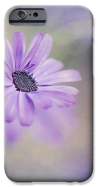 Summer garden iPhone Case by Priska Wettstein