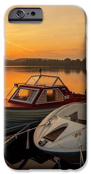 summer idyll iPhone Case by Rose-Maries Pictures
