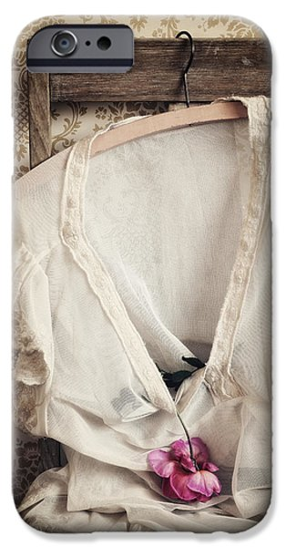 Lingerie iPhone Cases - Summer Romance iPhone Case by Amy Weiss