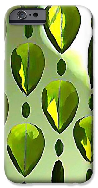 SUN CATCHER iPhone Case by Lauranns Etab