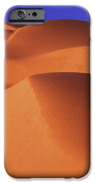 Sunrise Dunes 312 iPhone Case by Paul W Faust -  Impressions of Light