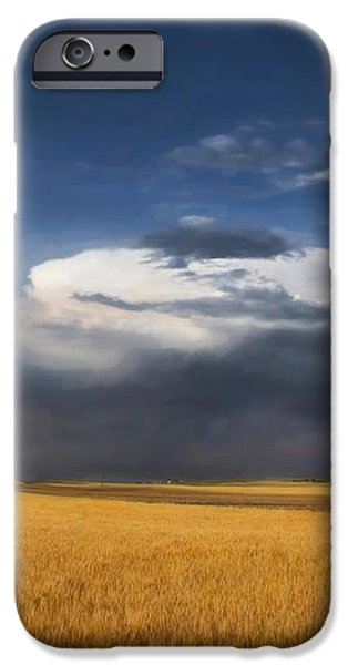 Sure wish it would iPhone Case by Jon Burch Photography
