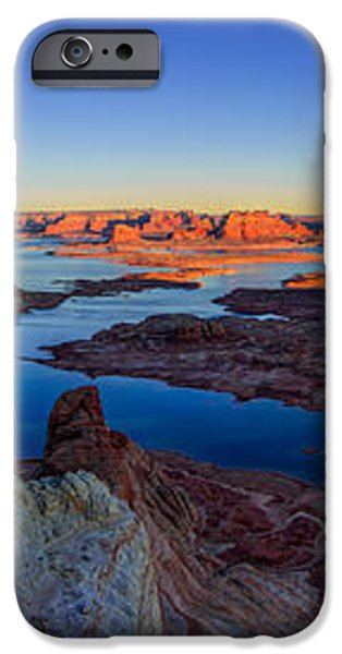 Surreal Alstrom iPhone Case by Chad Dutson