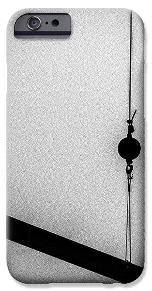Suspended iPhone Case by Bob Orsillo