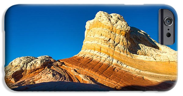 Swirl iPhone Cases - Swirl iPhone Case by Chad Dutson