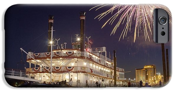 Best Sellers -  - Fireworks iPhone Cases - Tall Stacks iPhone Case by Scott Meyer