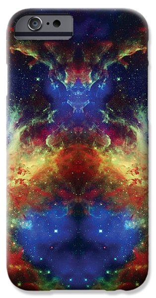 Tarantula Reflection 2 iPhone Case by The  Vault - Jennifer Rondinelli Reilly