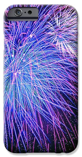 The 4th iPhone Case by Bryan Burnham