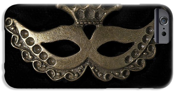 Baroness iPhone Cases - The Baroness iPhone Case by Henny Gorin