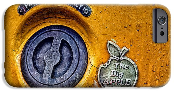 Wow iPhone Cases - The Big Apple iPhone Case by John Farnan