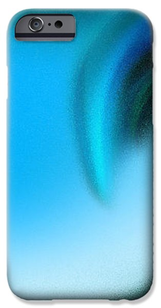 The Big Wave Of Hawaii 2 iPhone Case by Andee Design