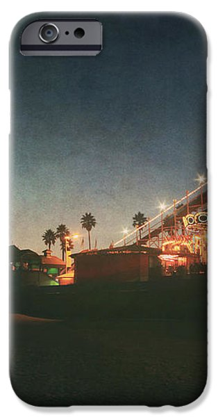 The Boardwalk iPhone Case by Laurie Search