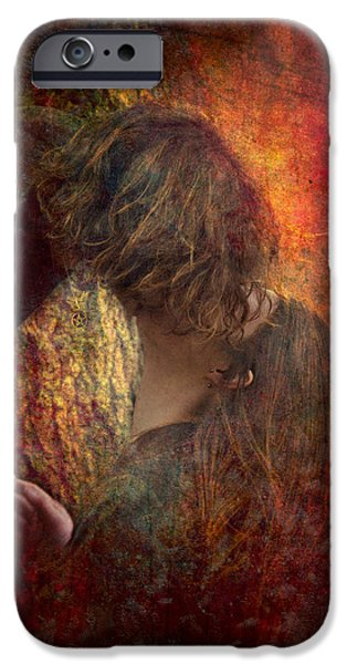 Couple iPhone Cases - The Colors of Love iPhone Case by Loriental Photography