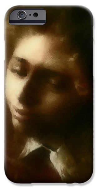 The Daydream iPhone Case by RC DeWinter