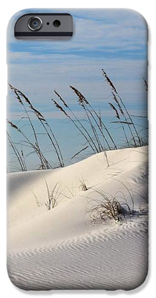 The Dunes of Destin iPhone Case by JC Findley