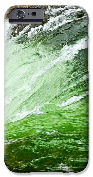 The Edge iPhone Case by Bill Gallagher
