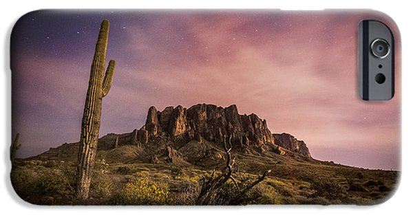 Springtime In The Park iPhone Cases - The Flatiron iPhone Case by Anthony Citro