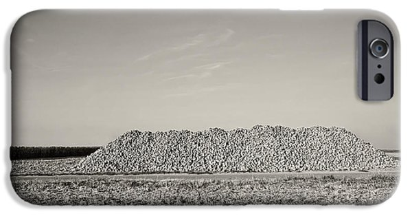 Harvest iPhone Cases - The Harvest iPhone Case by Wim Lanclus