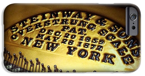 Natasha Marco iPhone Cases - The Heirloom iPhone Case by Natasha Marco