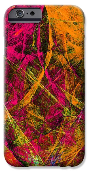 The Jester 20130510 iPhone Case by Wingsdomain Art and Photography