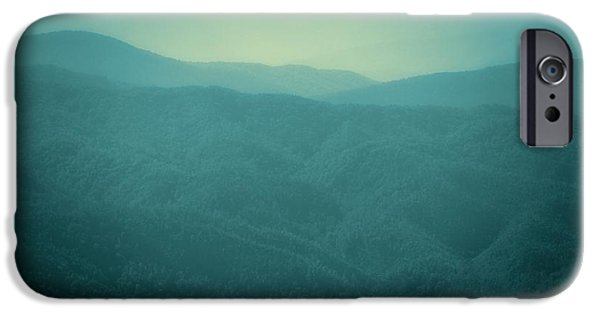 Thoreau iPhone Cases - The Journey Begins iPhone Case by Dan Sproul