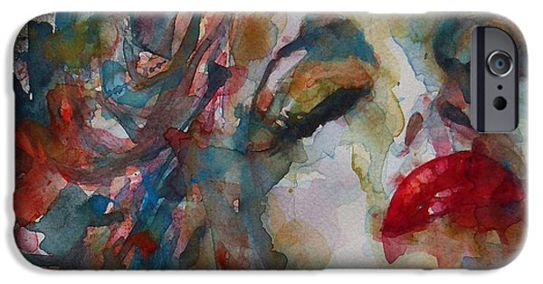 Lost iPhone Cases - The Last Chapter iPhone Case by Paul Lovering