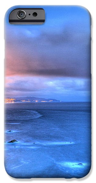 The Lighthouse iPhone Case by JC Findley