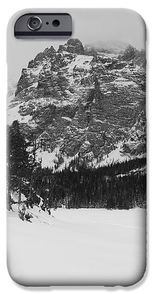 The Loch iPhone Case by Eric Glaser