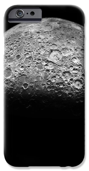 The Moon iPhone Case by NASA Science Source