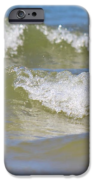 The North Sea iPhone Case by Angela Doelling AD DESIGN Photo and PhotoArt