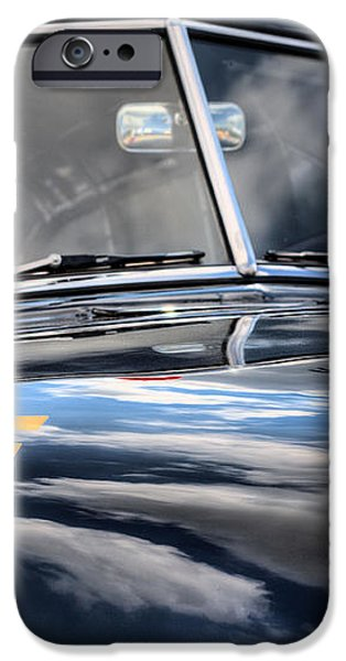 The Paddy Wagon iPhone Case by JC Findley