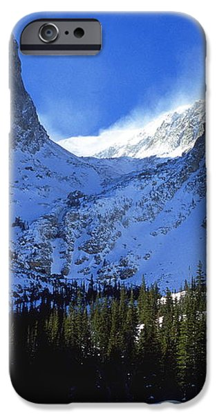 The Power and the Glory iPhone Case by Eric Glaser