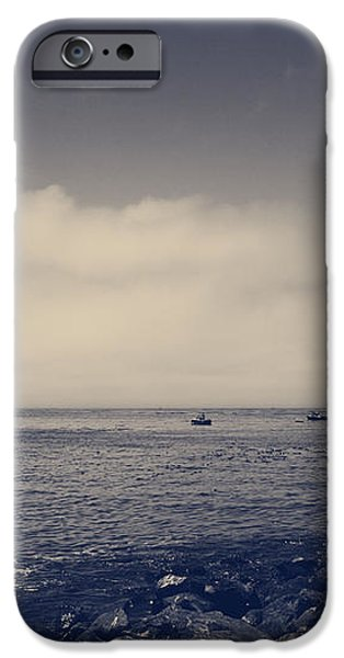 The Salty Air iPhone Case by Laurie Search