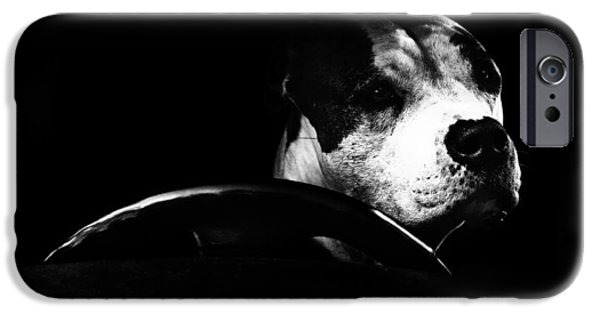 Concept Photographs iPhone Cases - The siciliana iPhone Case by Erik Brede