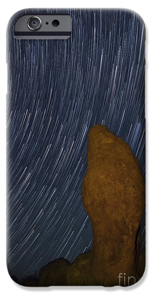 Strange iPhone Cases - The Stand iPhone Case by Keith Kapple