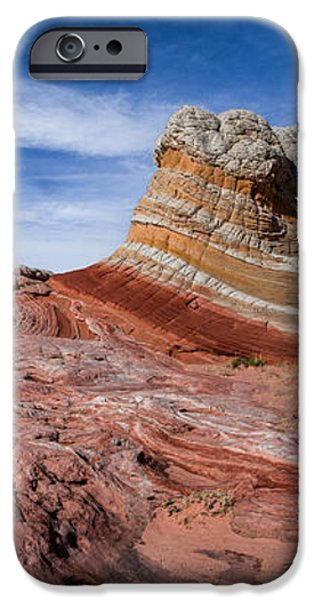 The Swirl iPhone Case by Chad Dutson
