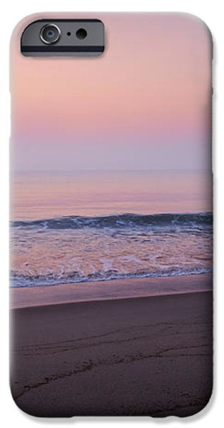 The Tide Keeper iPhone Case by Bill  Wakeley