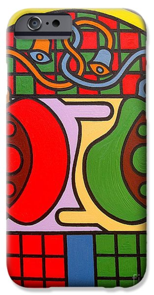 Wedding Bells iPhone Cases - The Wedding iPhone Case by Patrick J Murphy