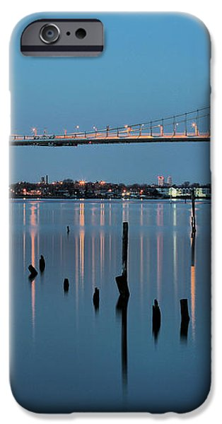 The Whitestone iPhone Case by JC Findley