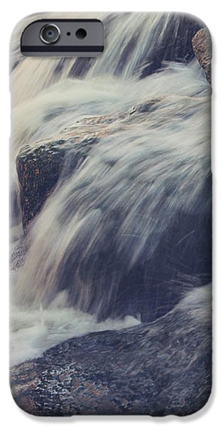 To the Place I Love iPhone Case by Laurie Search