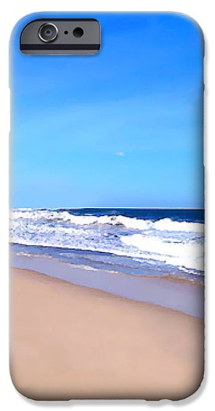 Tranquility     iPhone Case by Iconic Images Art Gallery David Pucciarelli