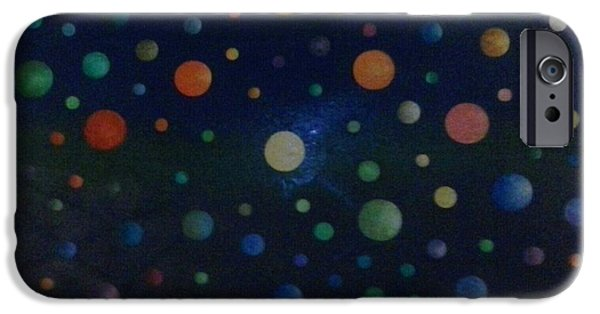 Steven Taylor iPhone Cases - Transcending iPhone Case by Steven Taylor